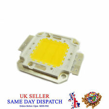 20W SMD LED Bright Integrated Chip Warm White High Power Bulb Floodlight