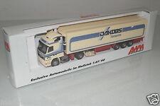 "AWM 1:87  70523 Volvo FH 12 KKSZ ""Jakobs Transporte Simmerath"" OVP(EH3494)"