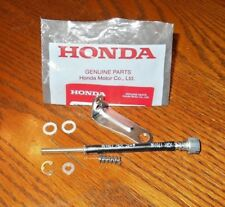 HONDA TRX 300EX,300X,400EX,400X CARBURETOR IDLE SCREW, CABLE ADJUSTER 93-14
