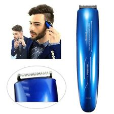 KEMEI Rechargeable Mens/Baby Electric Shaver Razor Beard Hair Clipper Trimmer