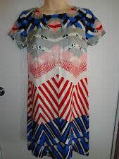 Sportsgirl Viscose Tunic Dresses for Women