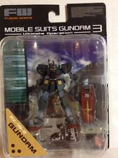 MOBILE SUIT GUNDAM RX-78-2 9cm FUSION WORKS ULTIMATE OPERATION *SHIPS WORLDWIDE*