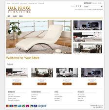 Sito Web eCommerce esclusivo pacchetto, negozio online/Negozio, Business carrello