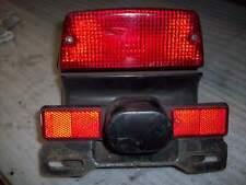 HONDA CB550SC NIGHT HAWK TAIL LIGHT