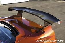 APR Performance GTC-500 Carbon Fiber Adjustable Rear Wing / Spoiler - Acura NSX