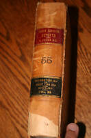 North Carolina Supreme Ct Reports Dec 1854- Aug 1856