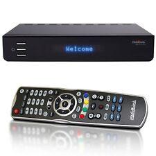 Medi@link Black Panther HD 1xCI 1xCX Cable DVB-C Kabelreceiver LAN USB IPTV NEW