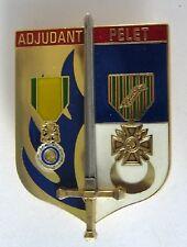 Promotion PELET Gendarmerie ESOG Montluçon