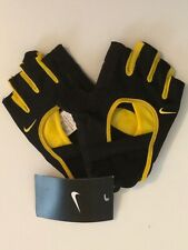 NIKE TRAINING GLOVES GYM RUNNING BRAND NEW WITH TAGS Size Large