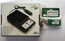 ParkZone 2-3 Cell DC Li-Po Balancing Charger and PKZ1033 LiPo Battery