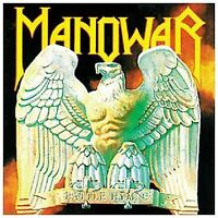 Manowar - Classic Rock  Battle Hymns [CD]