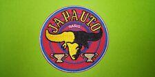 A615 PATCH ECUSSON JAPAUTO VINTAGE 8 CM