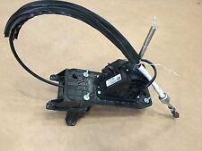 VW Sharan Tiguan Seat Alhambra Schaltbetätigung Schalthebel Schaltbox 7N1713025D