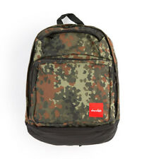 Chocolate Skateboards Simple Camo Backpack Bag Rucksack