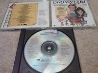 Carpenters - Christmas Portrait CD Japan POCM-1503