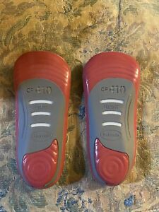 New cf 410 Dr Scholls Custom Fit All Day Relief Orthotics Insoles Spring Chic