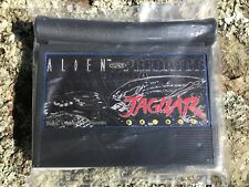 Alien Vs Predator AVP Atari Jaguar Test Cartridge New