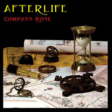 "AFTERLIFE ""Compass Rose"" (CD 2013 - Indie/Alt/Prog/Psyche/Pop/Rock)"