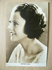 Film Actresses Postcard- HEATHER ANGEL ''No.2, Film Weekly, London''