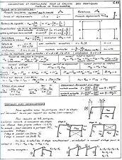 Drouet:Calcul des Constructions Metalliques
