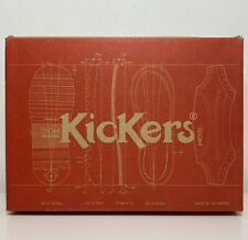 Infant Boys KICKERS Boots Size 25 New