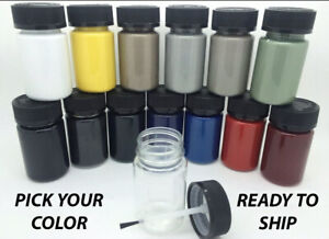 Touch up Paint Kit w/Brush for Chevy GMC Pontiac Buick Cadillac Ford And More