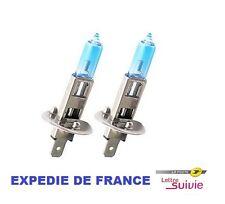 2 AMPOULES FIAT BRAVO II XENON SUPERWHITE H1 55W NEUF
