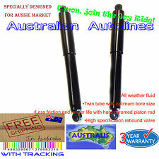 2 Mitsubishi Triton 2WD ME MF MG MH MJ New Heavy Duty Rear Shock Absorbers 86-96