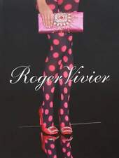 BOEK/LIVRE : ROGER VIVIER (schoenen,mode,fashion,shoes,chaussures vintage
