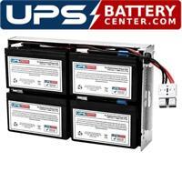 DL1400R2U Compatible Replacement Battery Kit APC Smart-UPS 1400 Rack Mount 2U