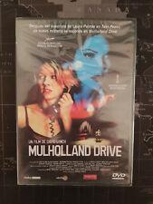 Mulholland Drive. DVD. Manga Films. Nuevo Precintado