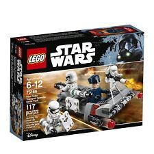 LEGO 75166 Star Wars The Last Jedi First Order Transport Speeder Christmas Gift