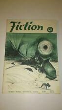 Fiction n°124 - Mars 1964