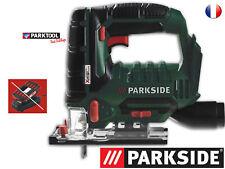 PARKSIDE® Scie sauteuse sans fil à mouvement pendulaire PSTDA 20-Li B3,ss bat