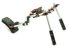 Kamerar Socom Schulterstativ für DSLR und Camcorder Kameras bis 4kg aus Alu Demo