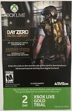 Call of Duty Advanced Warfare Day Zero DLC Add-On for Xbox 360 -Advanced Arsenal