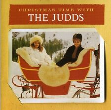 Christmas Time With The Judds Judds 2003 CD