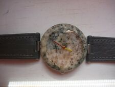 R150 Speckled Tissot Rockwatch Rock Watch w/box