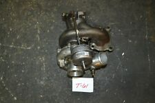 2014 & UP FORD MUSTANG ECO-BOOST TURBOCHARGER 2.3L #FR3E-9G438-CB #821402-0006