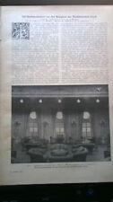 1925 1 Dampfer Sierra Ventana / Dampfer Columbus / Norddeutschen Lloyd