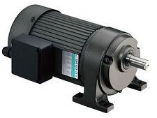 Sesame G12H-400G-60 PRECISION GEAR MOTOR 400W/1PH/110V/220V/4P/Ratio 1:60