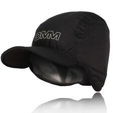 Chapeaux casquettes de base-ball noir pour femme