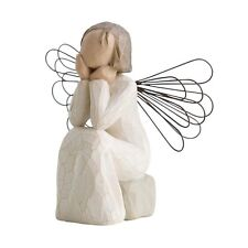 Willow Tree 26079 Angel of Caring Figurine
