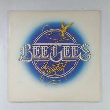BEE GEES Greatest RS24200 Criteria MF Dbl LP Vinyl VG+ near ++ Trifold
