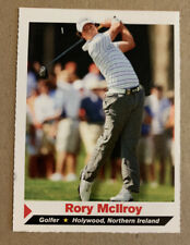 Rory McIlroy 2011 Sports Illustrated For Kids Card - Golf -  Rookie