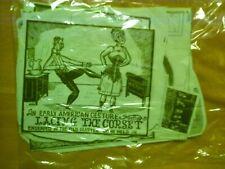 (5/15C) vintage EPHEMERA paper CRAFTING lot-SCRAPBOOKING art COLLAGE cartoons