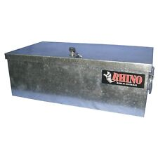 Large 25L Heavy Duty Bluescope™ Steel Galvanized Tool Box Toolbox Made In Aust.