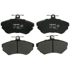 Disc Brake Pad Set-CL Front Federated MD704