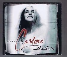 NATHALIE CARDONE CD SINGLE PROMO (NEUF) BAILA SI