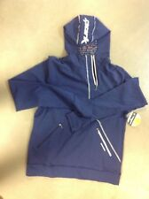 SEA DOO NAVY BLUE CHILL HOODIE-L #28635710989